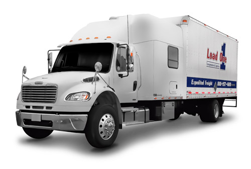 What Time Does Discount Tire Close >> Owner / Operators | Load1 Transportation & Logistics